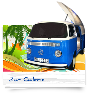 VW Bullibar Mieten - Galerie